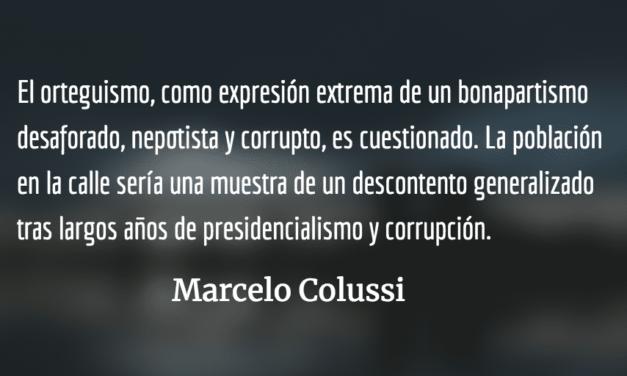 Nicaragua: ¿quién ganó y quién perdió? Marcelo Colussi