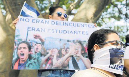 Las venas abiertas de Nicaragua. Boaventura de Sousa Santos.