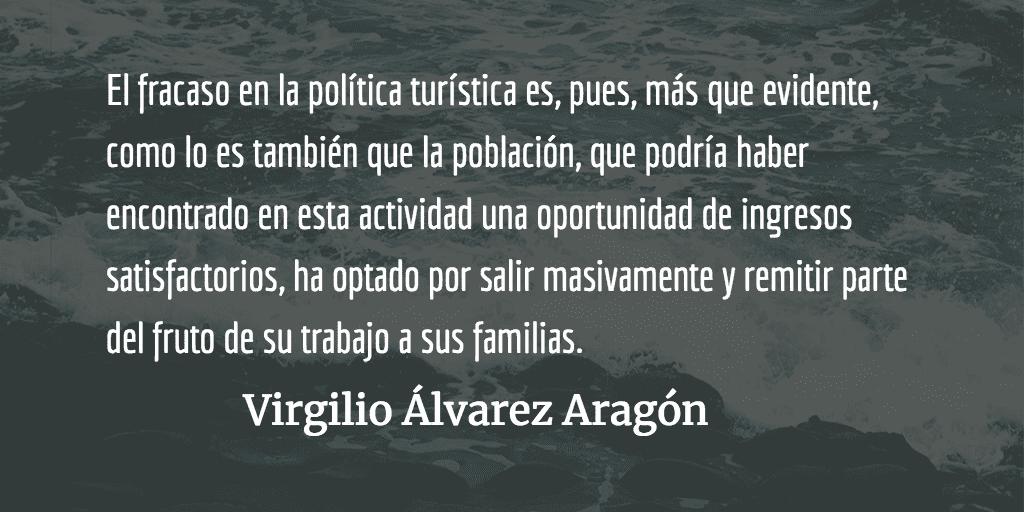 Ignorancia supina presidencial. Virgilio Álvarez Aragón.