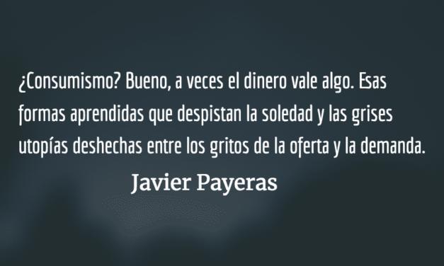 Aguinaldo. Javier Payeras.