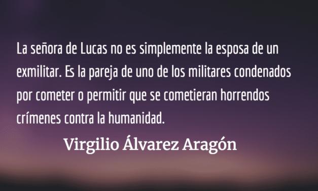 El son que retrató al vicepresidente Cabrera. Virgilio Álvarez Aragón.