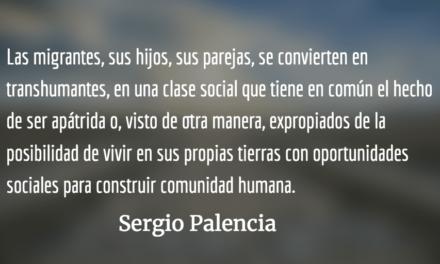 Aportes recientes del EZLN para pensar la crisis en Guatemala y Centroamérica. Sergio Palencia.