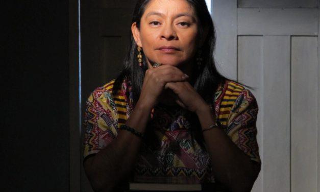 Discurso de Irma Alicia Velásquez Nimatuj al recibir la distinción de Ciudadana Distinguida, otorgado por la Municipalidad de Quetzaltenango