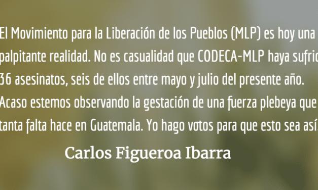 CODECA no es el diablo. Carlos Figueroa Ibarra.