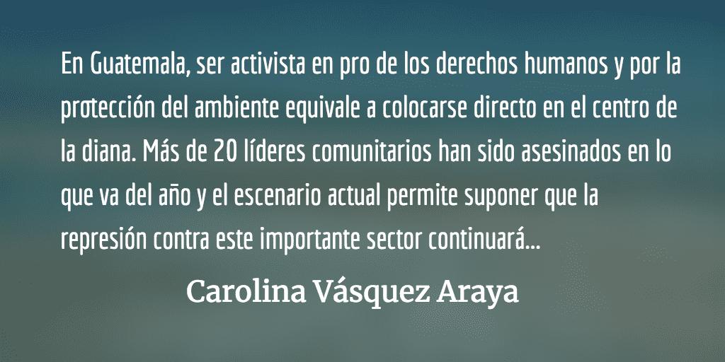 Ella se llamaba Juana Ramírez. Carolina Vásquez Araya.