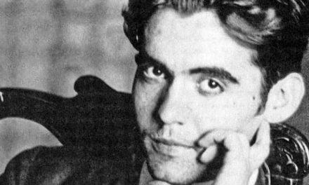 """""""Ni el poeta ni nadie tiene el secreto del mundo"""": Federico García Lorca"""