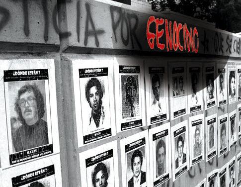 Tras los rastros del genocidio guatemalteco (Parte II). Manolo Vela Castañeda.