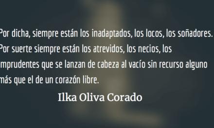 El germen del fascismo. Ilka Oliva Corado.