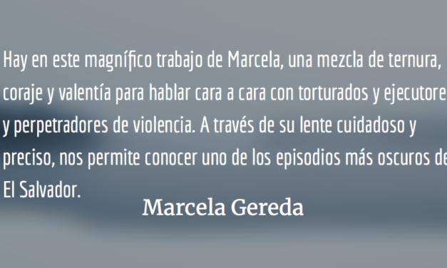 Los ofendidos y los nudos de la memoria. Marcela Gereda.