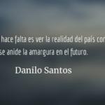 Ver con ojos de niño. Danilo Santos.