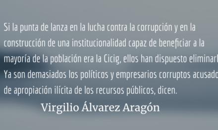 En las pendientes del autoritarismo. Virgilio Álvarez Aragón.