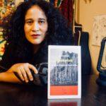 Ilka Oliva Corado presenta en Filven el testimonio de su travesía por los desiertos de la migración