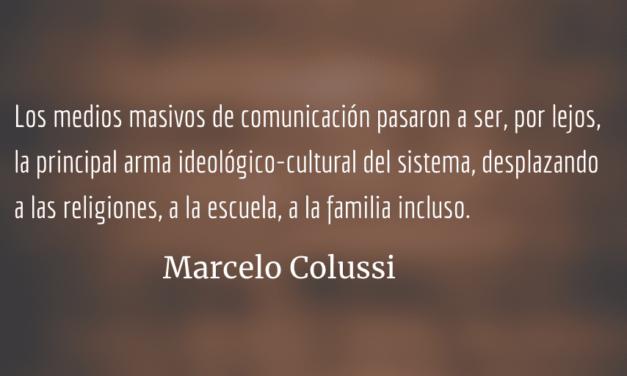 Vigencia del Informe Macbride. Marcelo Colussi.