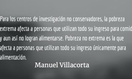 El Triángulo Norte que no le cuadra a EE. UU.  Manuel Villacorta
