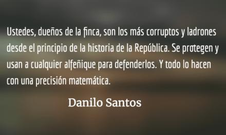 ¿Quién calcula matemáticamente en la política guatemalteca?