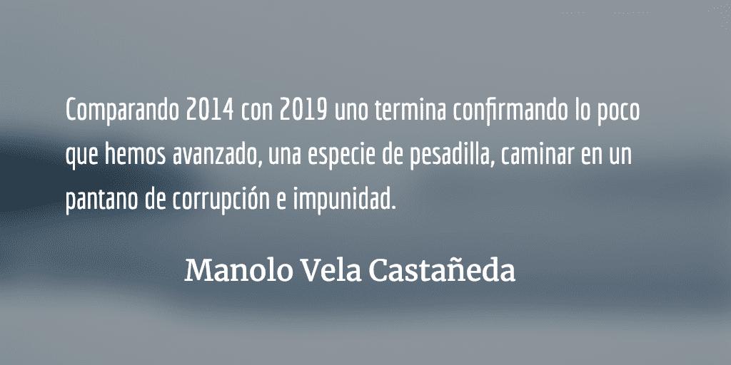 2019, un buen año para recuperar Guatemala de las mafias (Parte II)