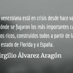 Venezuela y el neocolonialismo europeo