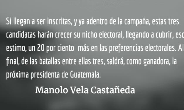 2019, un buen año para recuperar Guatemala de las mafias (Parte III)