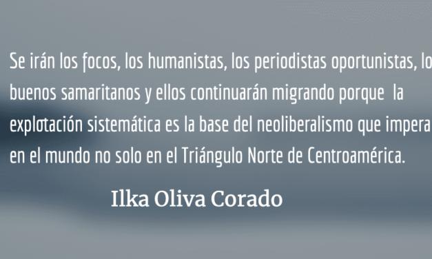 El genocidio migrante del que no se habla
