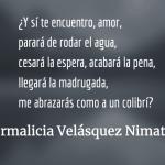 ¿Y si te encuentro amor?