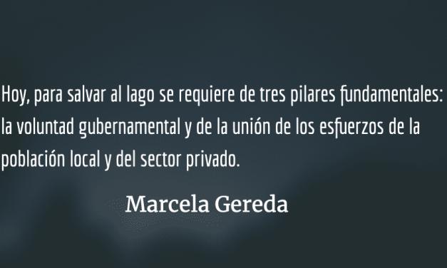 Atitlán: prioridad ambiental nacional