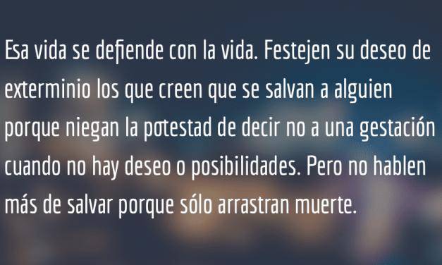 La historia de Patricia Solorza: presa por abortar, murió abandonada por las autoridades penales
