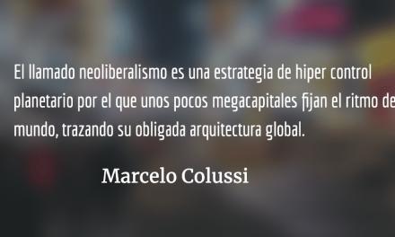 Agentina: ¡fuera Macri! ¿Se termina el neoliberalismo?