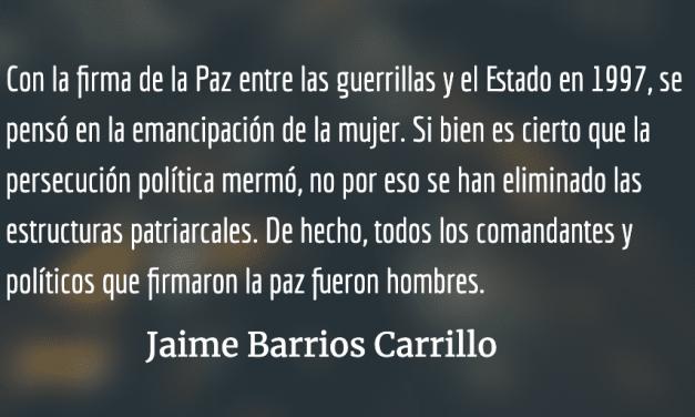 Voces silenciadas: mujer y literatura en Guatemala
