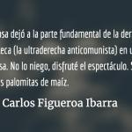 Vargas Llosa en Guatemala: recuperando a Arbenz para la derecha