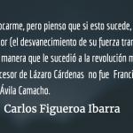 El senador Monreal en el contexto del conflicto interno de Morena