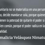 Vicenta Jerónimo Jiménez