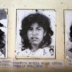 Los rostros de las mujeres en la dictadura