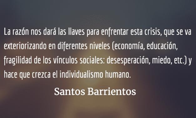 Saramago y nuestros días