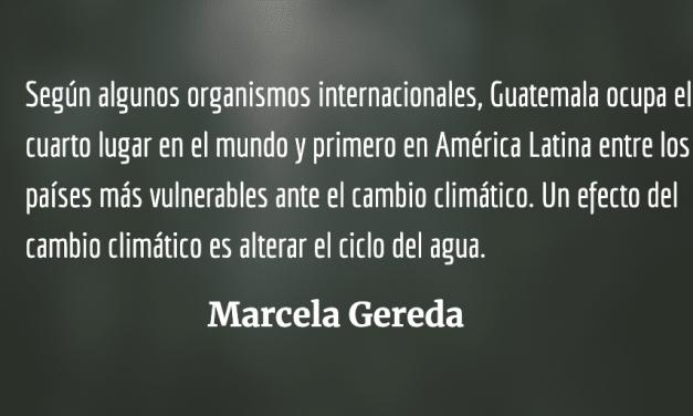 Guatemala está en llamas
