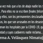 Discurso de recepción del premio Martin Diskin LASA/Oxfam 2020 otorgado a Irma A. Velásquez Nimatuj