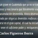 Mafia y poder político en Guatemala