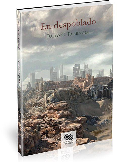 «La mujer nos salva de la condena total en el abismo de la existencia»: Julio Palencia