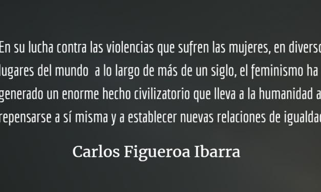 Feminismo y violencia