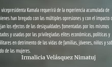Kamala Harris y el desafío de escuchar y trabajar con la Centroamérica ignorada (I)