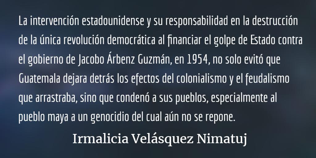 Kamala Harris y el desafío de escuchar y trabajar con la Centroamérica ignorada (II)