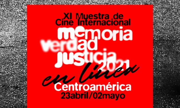 XI Muestra Internacional de Cine en Línea