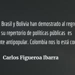 Colombia, el terror neoliberal