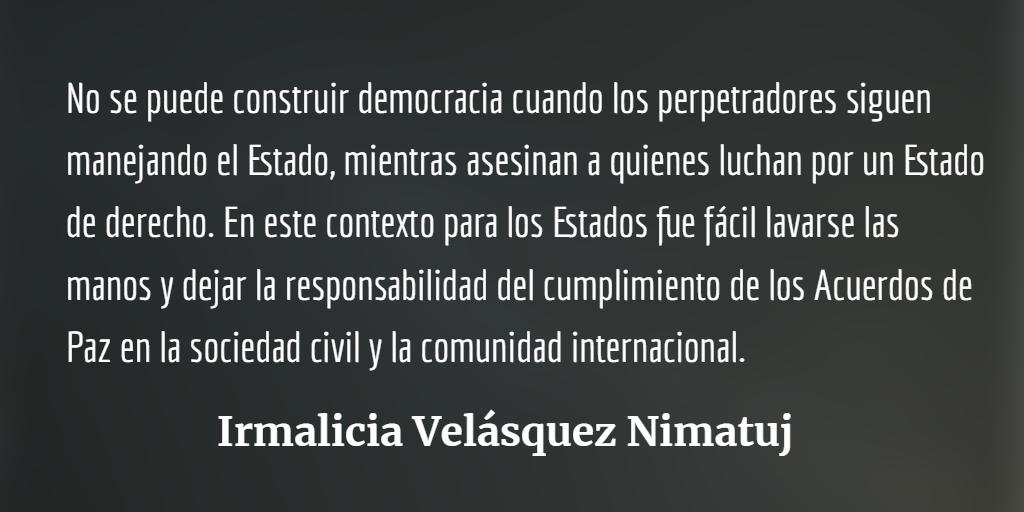 Kamala Harris y el desafío de escuchar y trabajar con la Centroamérica ignorada (IV)