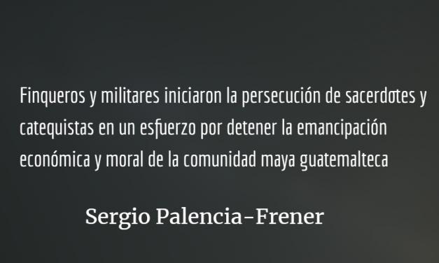 Beatificación de catequistas mayas: un juicio político al genocidio en Guatemala