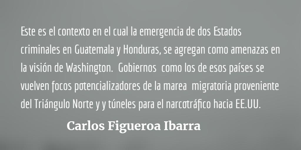 Guatemala en la agenda imperial latinoamericana